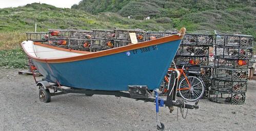 doryboat