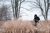 Rob on Wolfe Island (BrodyMcMaster) Tags: snow snowing windy grass canon1d 1dmkiii 1dmarkiii canonl lglass 50mm