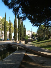 barcelona park city parque españa garden spain europa europe village catalonia vila 1992 catalunya olympic parc jardines cataluña ciutat carles jardi espanya olímpica i parcdecarlesi