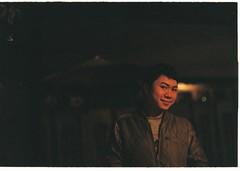 Thin nga. (immortal flower) Tags: zenit cbn langthang papasgift jan2010