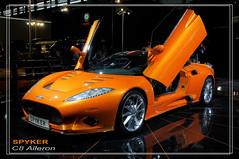 AUTO2011_36 (H Yao) Tags: automobile exhibition shanghai ais24mmf28 nikond300