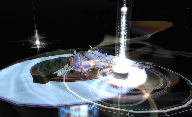 UWA-BOSL Grand Amphitheatre 01