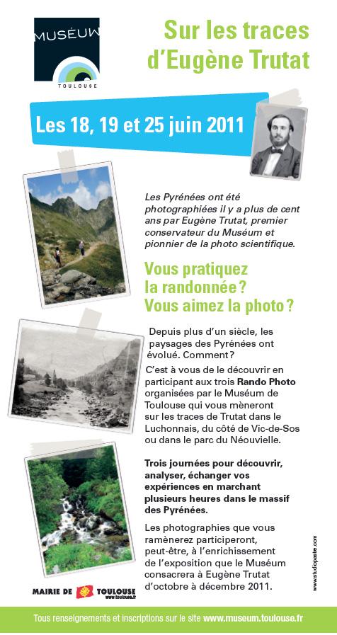 Que diriez-vous d'une randonnée photo dans les Pyrénées ?