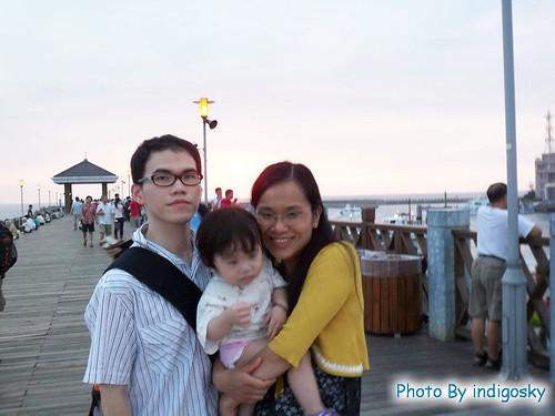 2007_0526_李夏皮,你在看哪邊?
