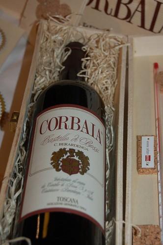 corbaia 97