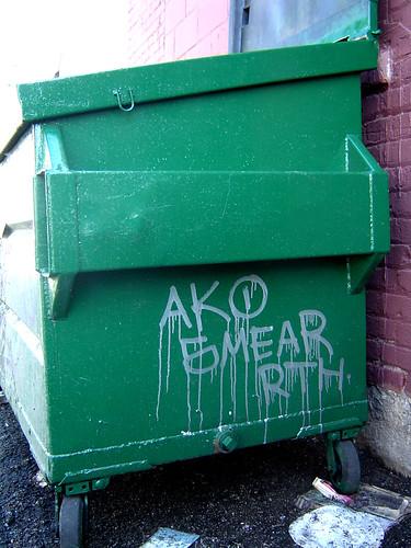 Ako And Smear