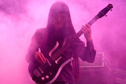 YURA YURA TEIKOKU @ Megaport '06