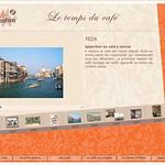 La chronologie de l'arrivée du café en Europe (MuCEM) thumbnail