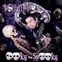 VOLTAIRE: Ooky Spooky (Projekt 2007)