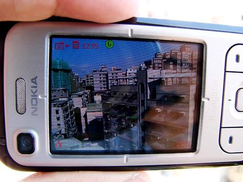 f_Nokia_6110_GPScam啟動畫面_009