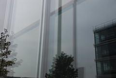 grey day (joe.herford) Tags: reflection window fenster trashbit