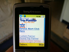 NYCT Trip Planner 01