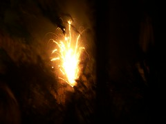 Firework 3 (louismorgan158) Tags: lightpainting fireworks sparklers longexposuretime