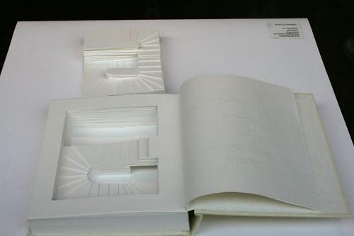 dublin gallery book art - lina nordenström