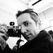 Jim and his Leica III