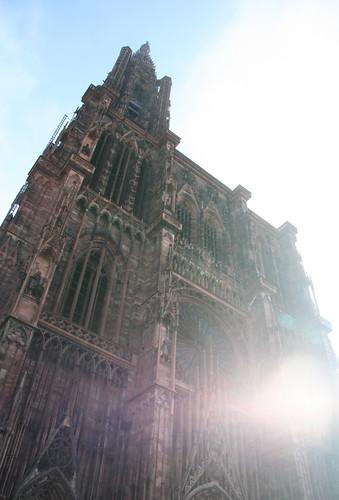 Cathédrale Notre Dame -2