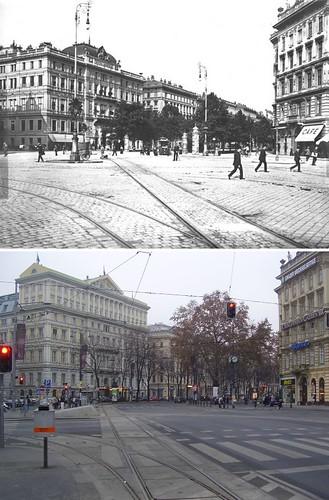 Vienna, Hotel Imperial