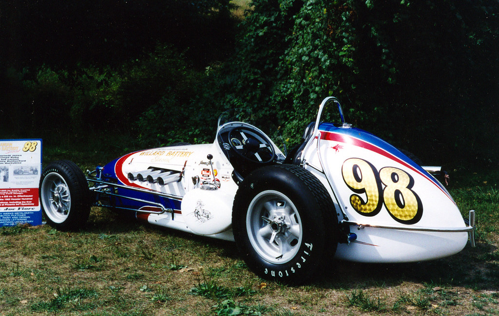 Classic Midget Race Cars For Salej
