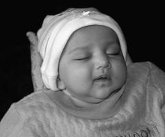 Marziya Sleep Talks by firoze shakir photographerno1