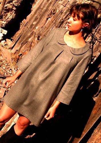 ellybeth dress
