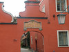 Stralsund Kloster zum heiligen Geist