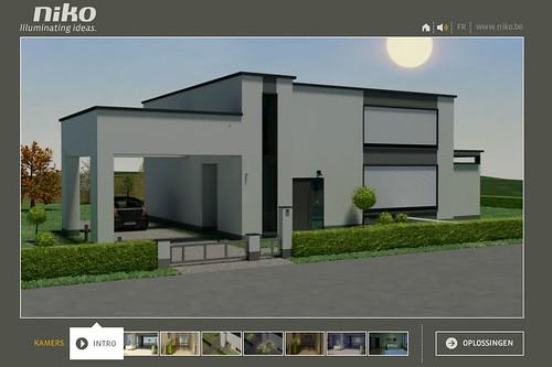Niko 3D House