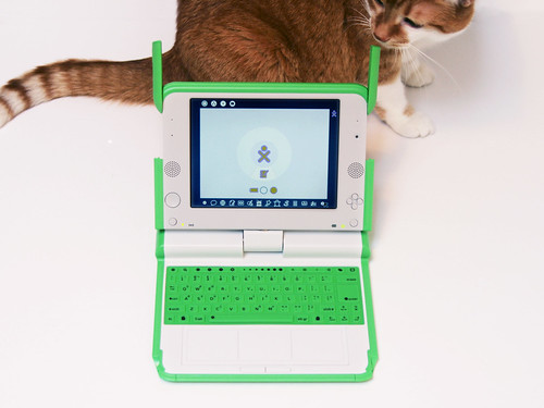one laptop per child essay The goal of one laptop per child is to give a laptop to a child in a lesser developed country the one lap top per child organization or olpc has created.