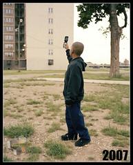 Fotografía en 2007