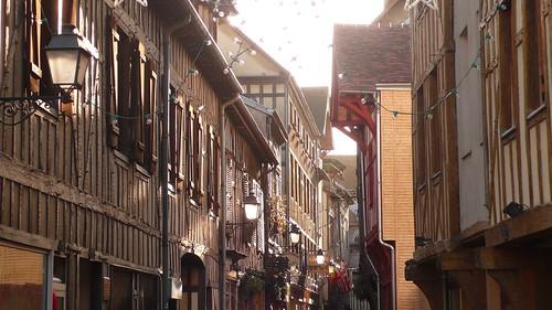 Troyes Street
