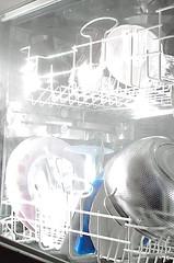 Day 37 / 365: Photo Friday Misty (blog.jmc.bz) Tags: misty photo open dish knife gabel messer fork spoon steam brett photofriday dishwasher friday schssel lffel glas day37 strainer geschirr glser splmaschine offen project365 diesig dunstig project366