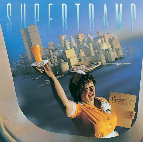 supertramp-breakfast in america-album-cover