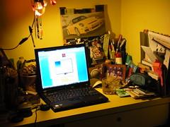 work desk gorillapod nikons6