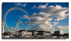 London Eye PART 2 (M. ALbeloushi) Tags: uk boy england london eye westminster clouds river nikon united d70s m times mohammad kindom aquarim q8y albeloushi ordinaryq8y ordinaryboy mohammadalbeloushi