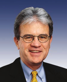 Image of U.S. Sen. Tom Coburn