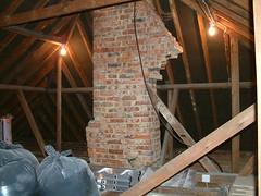 House Renovation (Loft) (sjr60) Tags: westsussex unitedkingdom burgesshill