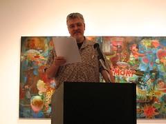 Roland Prevost