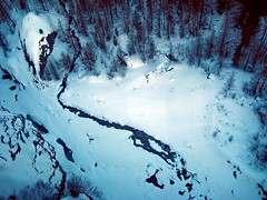 Acrophobia II (tigri) Tags: winter panorama snow mountains alps nature forest landscape switzerland zermatt heights pennine cervin acrophobia cervi