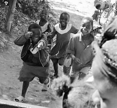 Malawi (Cameron Herweynen - photographer) Tags: poverty life africa travel portrait people blackandwhite bw white black hot love film monochrome beautiful beauty face silver photography hope mono eyes truth warm photographer heart kodak tmax african live documentary social run photographic creation human malawi need hungry fragile starvation humanitarian starve 100iso blantyre malawian