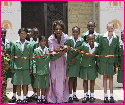 Oprah School