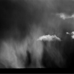 storm over the horizon (johnnyramsay) Tags: light cloud storm rain clouds john wind windy backlit ramsay johnnyramsay johnframsay