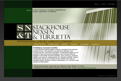 Stackhouse Nexsen & Turrietta