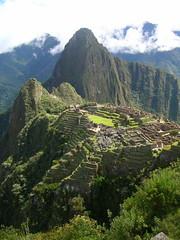 Machu Picchu, Cusco, Peru (AJoStone) Tags: peru hiking cusco hike inka trail machupicchu sungate