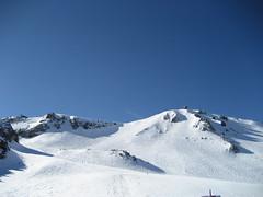 From the top of Sunshine (iancady) Tags: skiing banff sunshinevillage