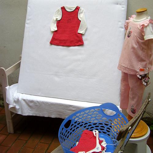 kleines kleid - little dress