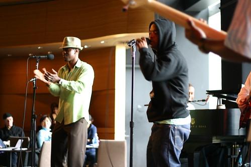 AFAR at Jazz at Lincoln Center