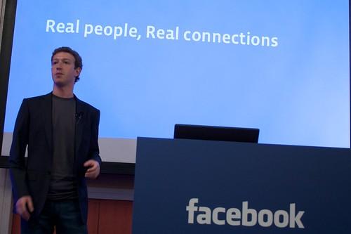 facebook intro in tokyo
