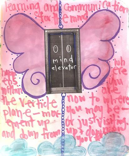 mind elevator