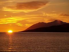 Slin  Akureyri sumari 2008 (Toti57) Tags: midnightsun akureyri mintursl summer2008