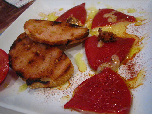 piquillo peppers stuffed with manchego