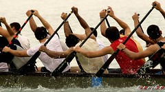 Dragonboat   (m_yousefi) Tags: sport iran photos dragonboat  boushehr   supershot mywinners flickrlovers